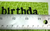 Birthday greeting card making tips and tricks 1