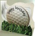 golf birthday card thumbnail