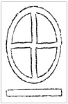This pdf opens in a new window: greeting card designs - crosshairs thumbnail