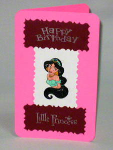 Kids birthday cards
