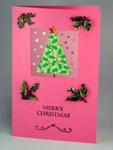 Merry Christmas card thumbnail