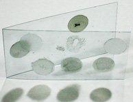 Greeting card prototypes - experimentation example